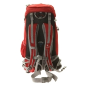 Deuter ACT Trail 28 SL cranberry-fire, image 2