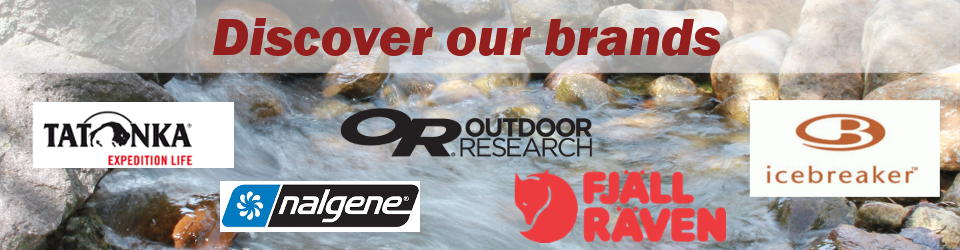 Brands at PL-Outdoor